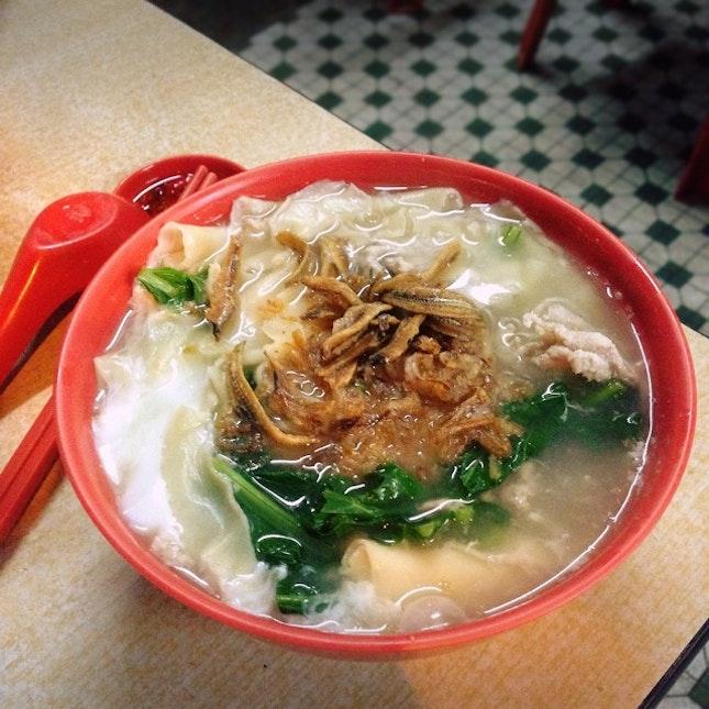 The Hardship of Eating L32 Handmade Noodles