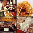 Street Food Feast
