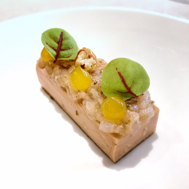 The Foie Gras That Floored Us