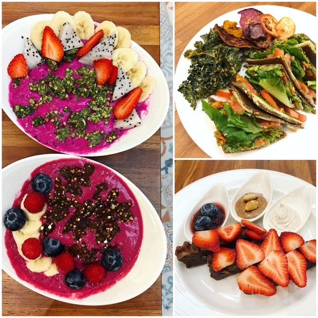 Vegan, Gluten-free Food At Pocket-friendly Prices