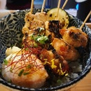 Kushiyaki Don ($14.90++)