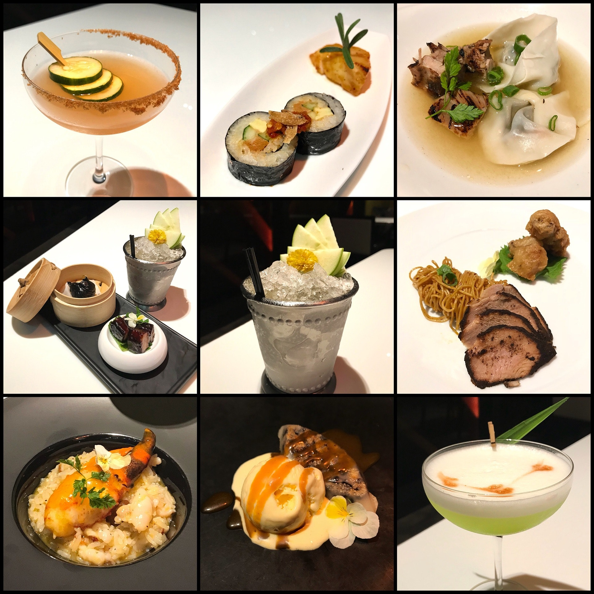 Two Nights Only On 15th & 16th November: The Chef Shen Tan & Mitzo Collab Dinner