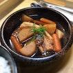 Buta Kakuni or Braised Pork Belly ($15 nett)