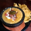 Queso And Chips ($16++)