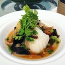Very Fresh Steamed Cod