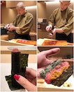 Minced Toro Maki (By Special Order)