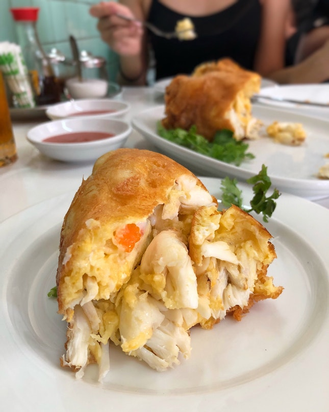 Crab Overload (1,000 Baht)