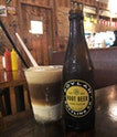 Fantastic Root Beer Float ($8.50++)