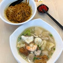 "I Like The Dry Version Of Their ""Superior Soup With Ipoh Hor Fun"" ($9.50)"
