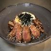 Teriyaki Beef Steak Rice Bowl ($17.80++)