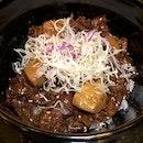 Wagyu Foie Gras Donburi (Price: $40++)