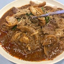 Bak Kee Teochew Satay Bee Hoon (Redhill Lane Block 85 Food Centre)