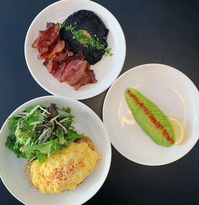 One Of The Best Cafes In Katong For All-day Breakfast