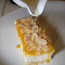 Cold Whisky Cake ($16++)