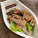 Grilled Pork ($12)