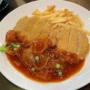 Classic Hainanese Pork Chop ($14.90 Nett)
