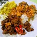 A Hidden Gem of Malay Rice