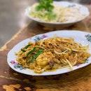 Char Kway Teow ($4)