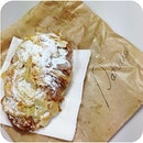 Savouring Melb's Best Croissant from Kate (@pcoffeebrewers) it is addictive!