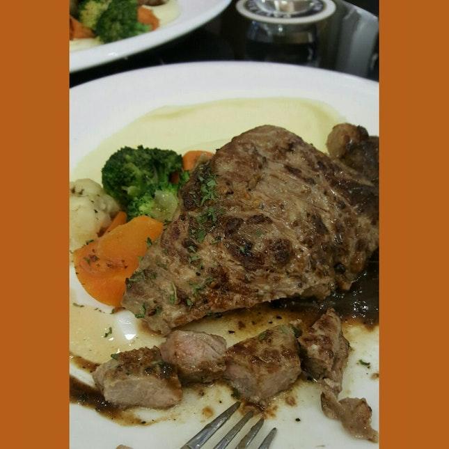 Bites of Meaty Goodness