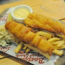 @creative_eateries launched their new Boston Seafood Shack's menu!