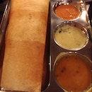 Restoran Chola Kitchen