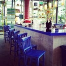 #chairs #brightcolour #bar #decoration #interior #solepomodoro #italiancuisine #Quaysideaisle #sentosacove #sentosa #dinner #sgfood #singapore #yummy #delicious #foodporn #foodstagram #foodie #food #foodgloriousfood #foodlover #igfood #icapturefood #instafood #ilovefood #foodblogger
