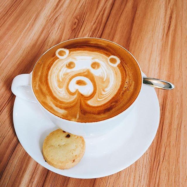 Tete-a-Tete Cafe