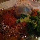 Fiery Fish Grill