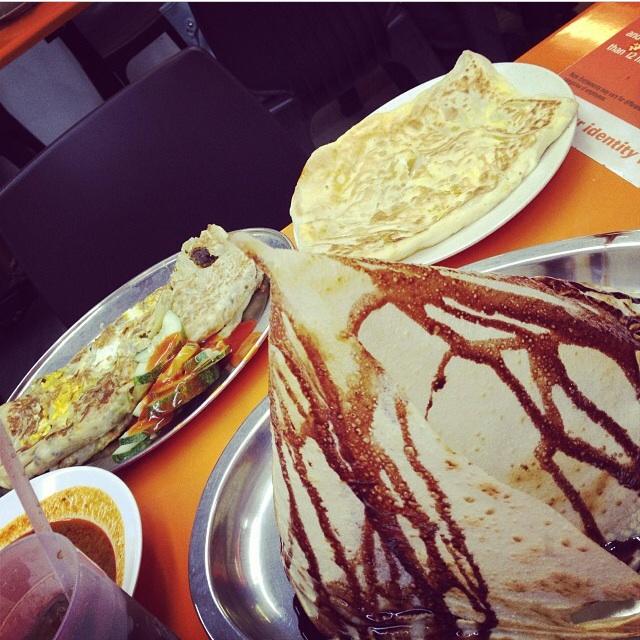Alif Restaurant