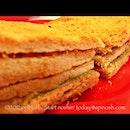 Ya Kun Kaya And Butter Toast