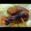 Chicken Inasal @Inasal, Lucky Plaza