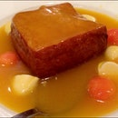 Stuffed Beancurd With Mixed Vegetable
