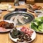SsikSin Korean BBQ Buffet (Tampines 1)
