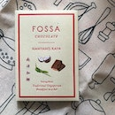Picked up this @fossachocolate bar from the @boutiquefairssg - the kind people let me sample and once I tasted this there was no turning back.