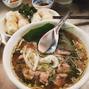 Craving for pho satisfied 👍 I know why Mrs pho is so highly rated now cos it's really very good and affordable!