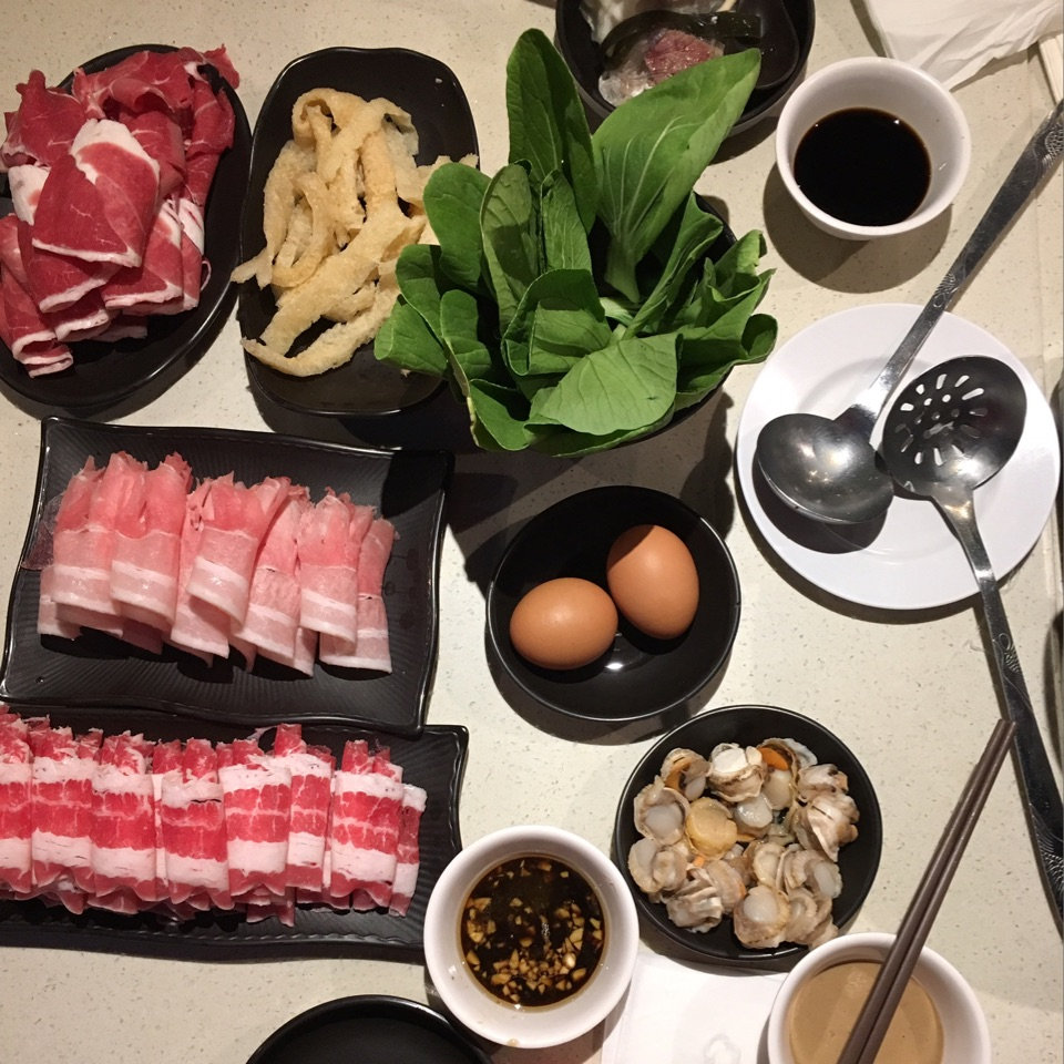 Fat Cow Steamboat