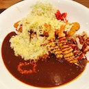 New Monster Curry Outlet at Suntec City