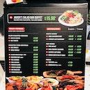 Javier's Rotisserie & Salad - New Menu