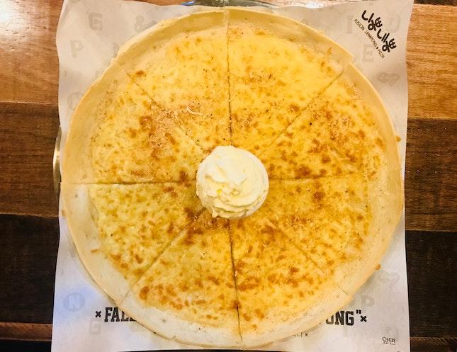 Fusion Ppong & Pizzas