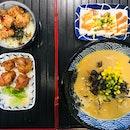 Halal Korean Fusion Don & Ramen