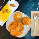 Kazo 卡兹屋 - Choux Cream Puffs and Desserts