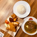 Affordable Indonesian Cuisine at Hillion Mall