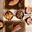 New Halal Steak Place in Club Street