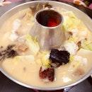 Whampoa Food Street (Keng) Fish Head Steamboat