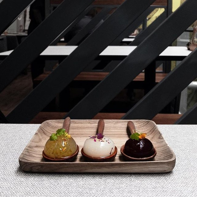 Keep Popping [$12] Comes in 3 flavours, Lime, Lychee and Blood (Shiraz).