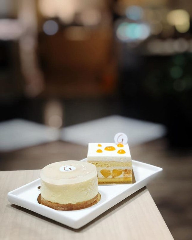 Who can say no to dessert?