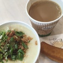 Soya Porridge
