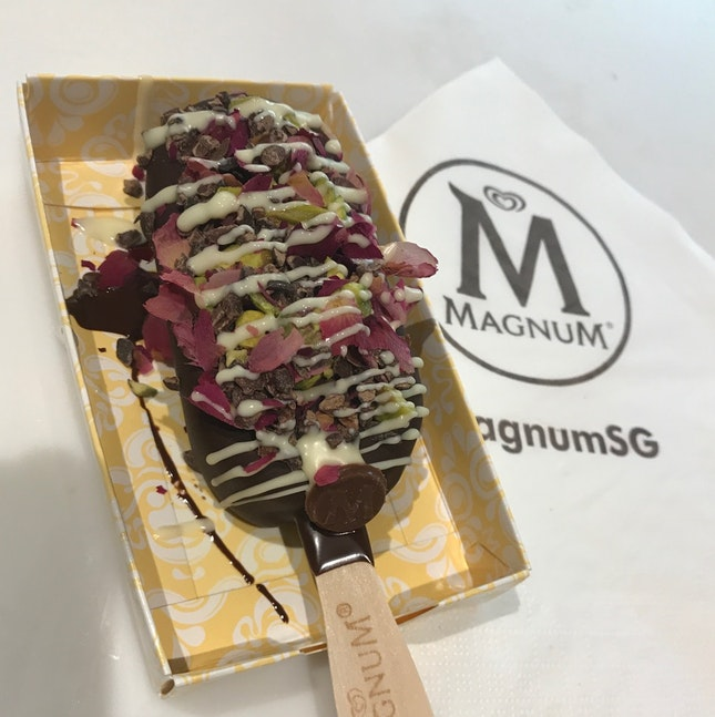 DIY Ice Cream Bar