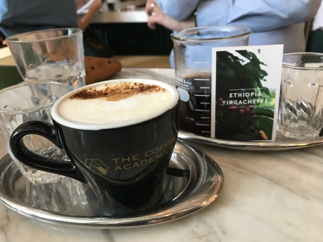 Caffeine Kicks